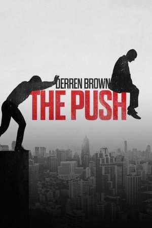 Poster: Derren Brown: The Push