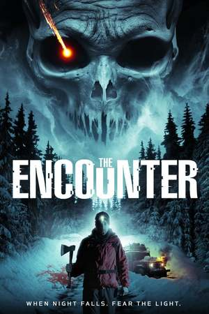 Poster: The Encounter