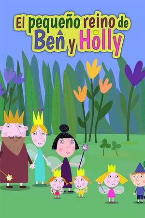 Poster: Ben & Hollys kleines Königreich