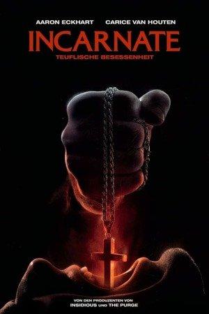 Poster: Incarnate - Teuflische Besessenheit