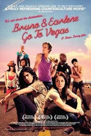 Poster: Bruno & Earlene Go to Vegas