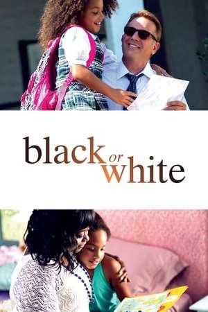 Poster: Black or White