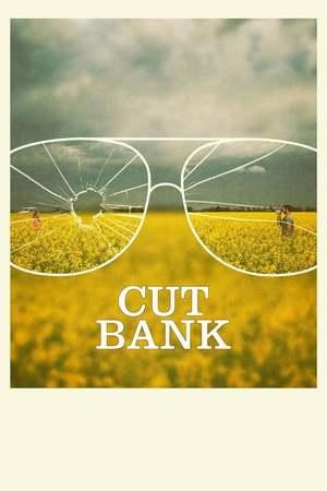 Poster: Cut Bank - Kleine Morde unter Nachbarn
