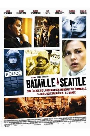 Poster: Battle in Seattle