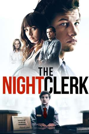 Poster: The Night Clerk