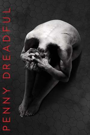 Poster: Penny Dreadful