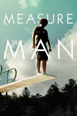 Poster: Measure of a Man - Ein fetter Sommer