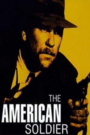 Poster: Der amerikanische Soldat