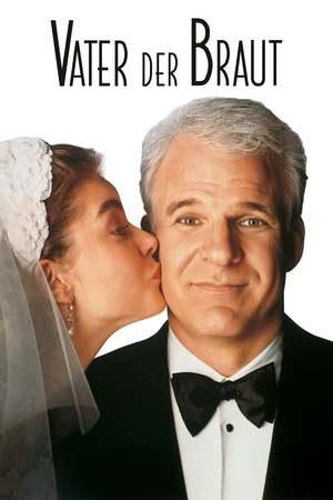 Poster: Vater der Braut