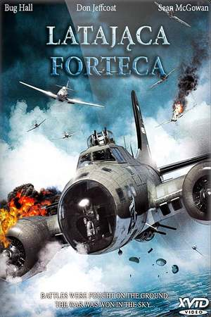Poster: Flying Fortress