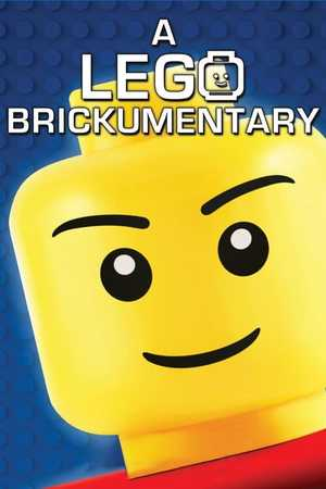 Poster: A LEGO Brickumentary