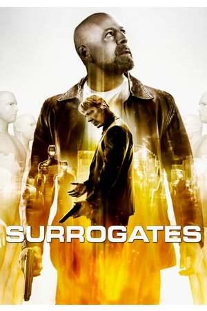 Poster: Surrogates - Mein zweites Ich