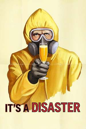 Poster: It's a Disaster