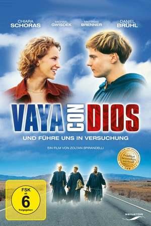 Poster: Vaya con Dios