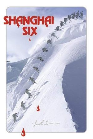 Poster: Shanghai Six