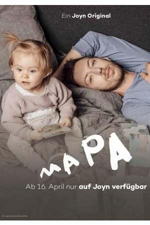 Poster: MaPa