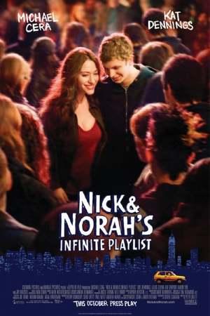 Poster: Nick und Norah - Soundtrack einer Nacht