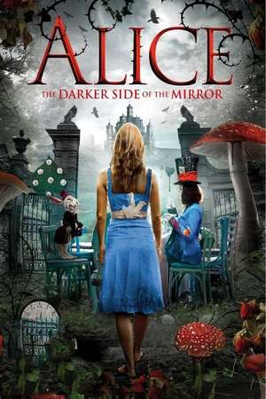 Poster: Alice - The Darker Side of the Mirror