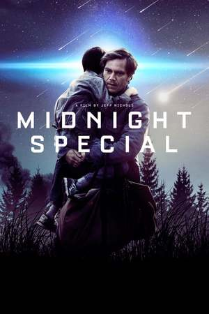 Poster: Midnight Special