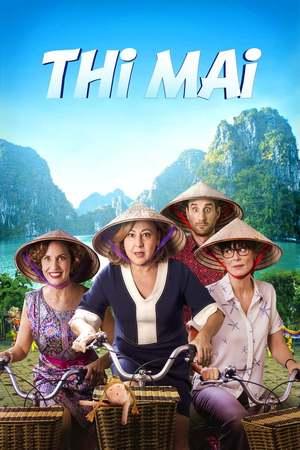 Poster: Thi Mai, rumbo a Vietnam