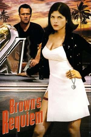 Poster: Brown's Requiem