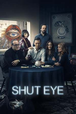 Poster: Shut Eye