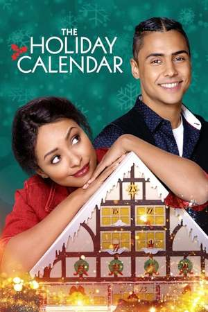 Poster: The Holiday Calendar