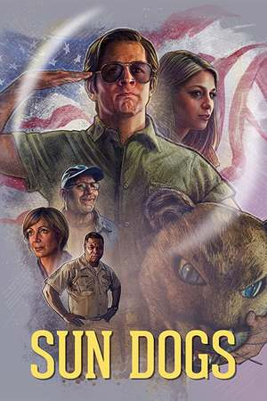 Poster: Sun Dogs