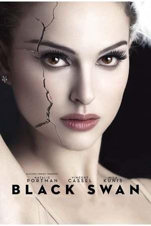Poster: Black Swan