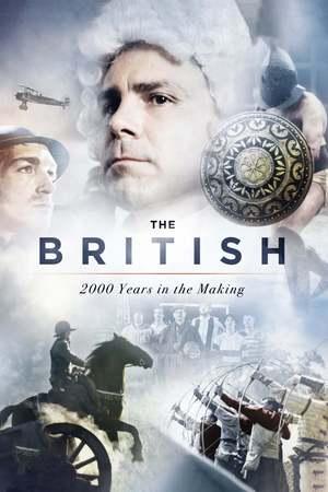 Poster: Die Briten