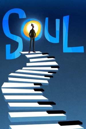 Poster: Soul