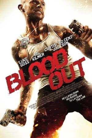 Poster: Blood Out