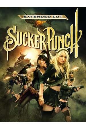 Poster: Sucker Punch