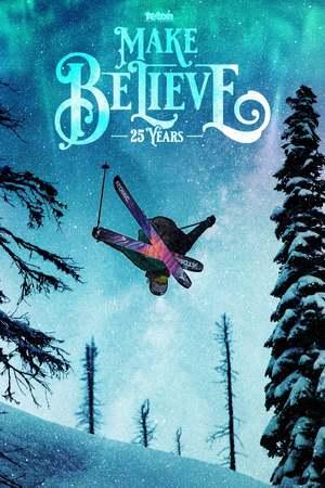 Poster: Make Believe