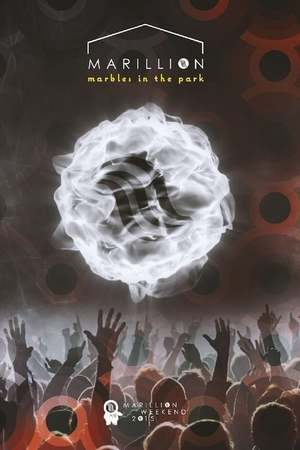 Poster: Marillion: Marbles in the Park