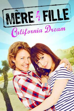 Poster: Maman & Ich - California Dream