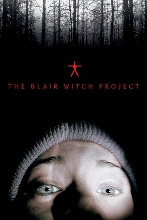 Poster: Blair Witch Project