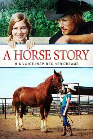 Poster: Die Magie der Pferde