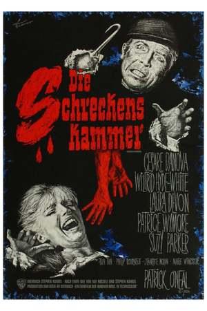 Poster: Die Schreckenskammer