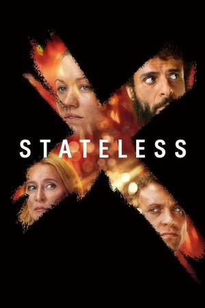 Poster: Stateless