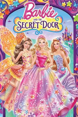 Poster: Barbie und die geheime Tür