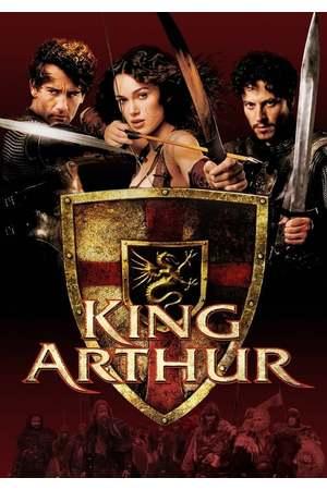 Poster: King Arthur