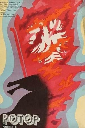 Poster: Sintflut