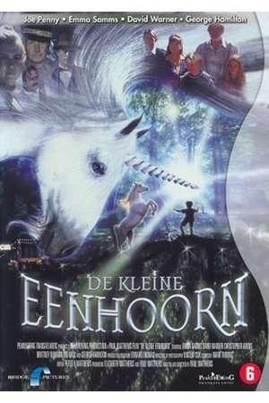 Poster: Das letzte Einhorn kehrt zurück