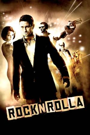 Poster: RockNRolla