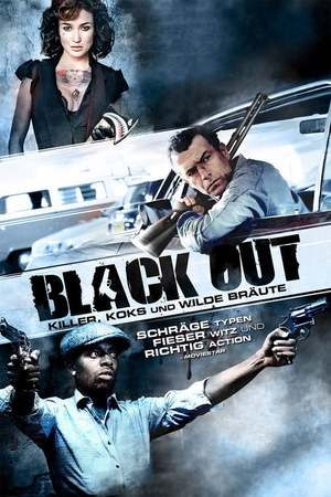 Poster: Black Out
