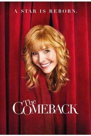 Poster: The Comeback