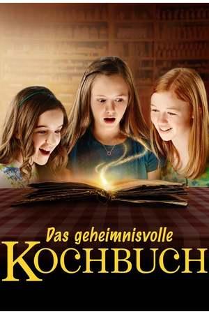 Poster: Das geheimnisvolle Kochbuch