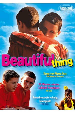 Poster: Beautiful Thing