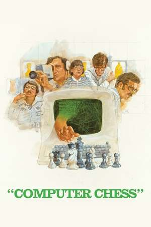 Poster: Computer Chess